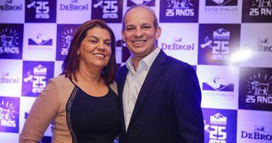Restaurante Entre Amigos O Bode comemora 25 anos de atuação