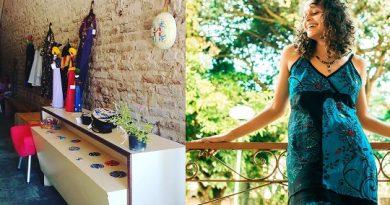 Um dia de moda, cores e cultura é a agenda da Casa Aurora 371