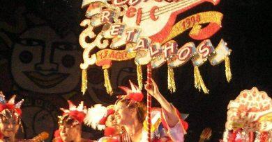 Carnaval da Boa Idade resgata antigos carnavais