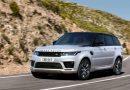 O novo motor a gasolina Ingenium de 3.0 litros e 400 cv  na Range Rover Sport HST