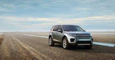 Land Rover e Inmotion lançam serviço premium de aluguel de carros