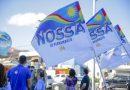 Projeto leva ações de revitalização e lazer para bairros do Recife