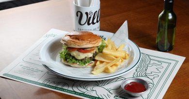 Conheça opções de lugares para saborear o Dia do Hambúrguer no Recife