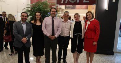 Inauguração do HOPE e Boris Berenstein reúne médicos no Patteo Olinda