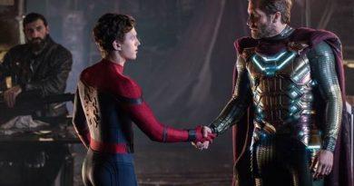 """""""Homem-Aranha: Longe de Casa"""" divulga novo trailer"""