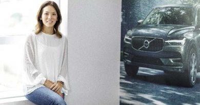 Camila Mateus, a nova Head de Marketing Volvo Car Brasil