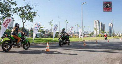 Salão Duas Rodas 2019 apresentará a maior operação de test-rides do mundo