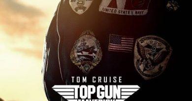 Top Gun: Maverick' ganha primeiro trailer e cartaz oficiais