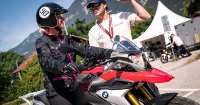 BMW Motorrad Days Brasil 2019 começa dia 14 de setembro