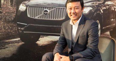 Volvo Car Brasil anuncia novo Diretor Comercial