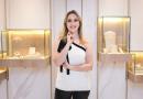 A arquiteta Elisa Coelho assina joalheria na CasaCor 2019