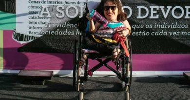 Festival No Ar Coquetel Molotov investe no acesso ao lazer para pessoas com deficiência