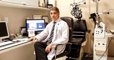 Medicina do futuro no tratamento da cegueira