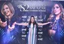 Silvana Salazar lança DVD e anuncia bloco de carnaval