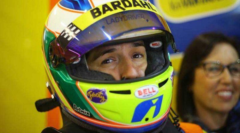Bia Figueiredo corre na última etapa da Stock Car 2019