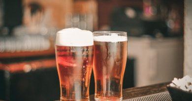 DeBron Bier promove tour cervejeiro
