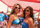 A primeira edição do Caldeirão Folia brilhou destacando o samba no Carnaval de Olinda