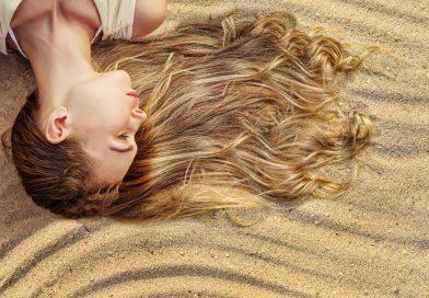 Saiba como cuidar do cabelo no verão