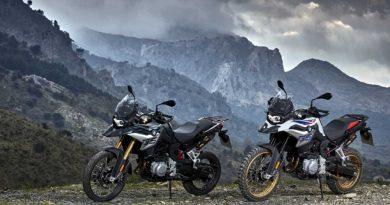 "BMW Motorrad disponibiliza palestra online de ""Técnicas para Pilotagem Off-Road"