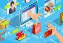 Vendas mundiaisde e-commercecresceram 209% em abril, revela pesquisa daACI Worldwide