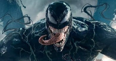 """Sequência de """"Venom"""" ganha título e data de estreia no Brasil"""