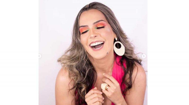 Silvana Salazar apresenta Live Energia neste sábado