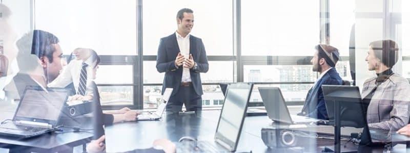 5 dicas para empreendedores aprenderem sozinhos a gerenciar suas empresas